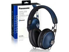 Гарнітура Panasonic RP-HTX90NGC-A Blue  (RP-HTX90NGCA)