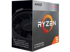 Процесор AMD Ryzen 3 3200G (YD3200C5FHBOX) Box