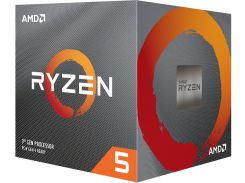 Процесор AMD Ryzen 5 3600X (100-100000022BOX) Box