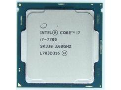 Процесор Intel Core i7-7700 (CM8067702868314) Tray