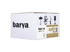 Фотопапір 10x15 BARVA Profi Сатин 500 арк (IP-BAR-P-V255-272 )