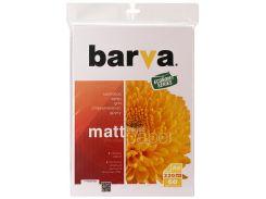 Фотопапір A4 BARVA Economy  60 арк (IP-BAR-AE220-226)
