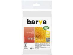 Фотопапір 10x15 BARVA Economy 100 арк (IP-BAR-AE220-224)