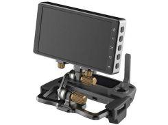 Кріплення Polar Pro FlightDeck для встановлення монітору на пульт керування DJI Mavic 2/Mavic Air/Mavic Pro