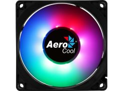 Вентилятор для корпуса AeroCool Frost 8 FRGB Molex
