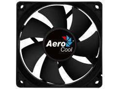 Вентилятор для корпуса AeroCool Force 8 Black Molex