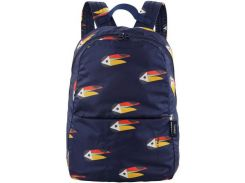 Рюкзак для ноутбука Tucano Compatto Mendini Shake Blue (BPCOBK-TUSH-B)