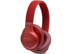 Гарнітура JBL Live 500BT Red  (JBLLIVE500BTRED)