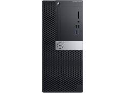 Персональний комп'ютер Dell OptiPlex 5070 MT N007O5070MT_UBU
