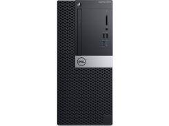 Персональний комп'ютер Dell OptiPlex 5070 MT N005O5070MT_UBU
