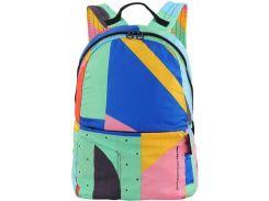 Рюкзак для ноутбука Tucano Compatto Mendini BPCOBK-TUSH-COL Multicolore