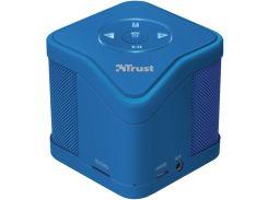 Портативна акустика Trust Muzo Blue  (21702)