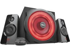 Акустична система Trust GXT 4628 Thunder Illuminated Speaker Set  (21930)