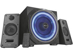 Акустична система Trust GXT 688 Torro Illuminated Speaker Set  (23043)