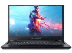 Ноутбук Dream Machines RS2080Q-16UA26 Black