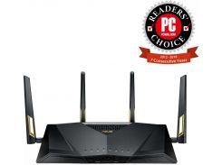 Маршрутизатор Wi-Fi ASUS RT-AX88U