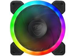Кулер Cougar Vortex RGB HPB 120  (HPB 120 RGB)