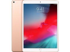 Планшет Apple iPad Air 2019 A2123 LTE 64GB Gold  (MV0F2)