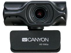 Web-камера Canyon CNS-CWC6 Black