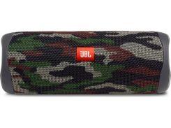 Портативна акустика JBL Flip 5 Squad  (JBLFLIP5SQUAD)