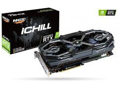 Відеокарта Inno3D RTX 2080 Super iChill X3 Ultra (C208S3-08D6X-1780VA26)