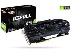 Відеокарта Inno3D RTX 2060 Super iChill X3 Ultra (C206S3-08D6X-1731VA17)