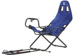 Крісло Playseat Challenge - Playstation Blue  (RCP.00162)