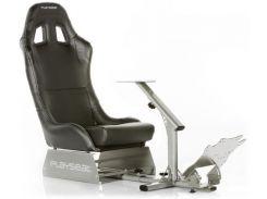 Крісло Playseat Evolution Black  (REM.00004)