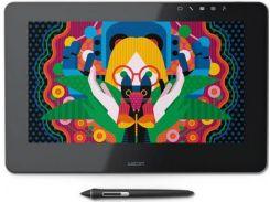 Графічний монітор Wacom Cintiq Pro Touch 13.3in FHD