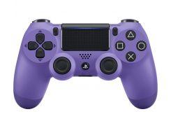Геймпад Sony PlayStation Dualshock v2 Electric Purple  (9955900)