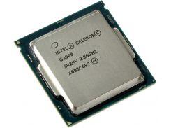 Процесор Intel Celeron G3900 (CM8066201928610) Tray