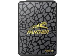 Твердотільний накопичувач Apacer AS340 Panther 120GB AP120GAS340G OEM