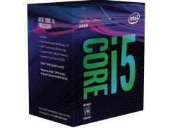Процесор Intel Core i5-9500 (BX80684I59500) Box