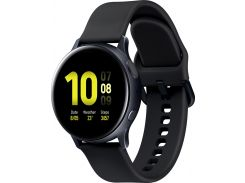 Смарт годинник Samsung Galaxy Watch Active 2 R820 44mm - Aluminium Black  (SM-R820NZKASEK)