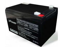 Батарея для ПБЖ Frime UPOWER UPB12-12 AGM