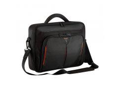 Сумка для ноутбука Targus Classic Clamshell 14 Black/Red (CN414)