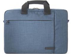 сумка для ноутбука tucano svolta bag pc blue (bsvo15-b)