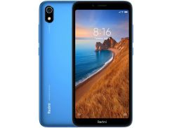 Смартфон Xiaomi Redmi 7A 2/32GB Morning Blue