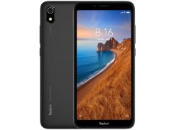 Смартфон Xiaomi Redmi 7A 2/32GB Matte Black