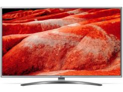 Телевізор LED LG 43UM7600PLB (Smart TV, Wi-Fi, 3840x2160)