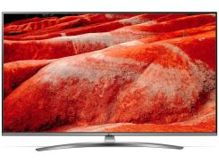 Телевізор LED LG 55UM7610PLB (Smart TV, Wi-Fi, 3840x2160)