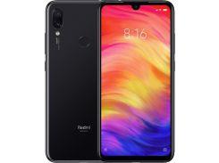 Смартфон Xiaomi Redmi Note 7 3/32GB Space Black