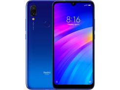 Смартфон Xiaomi Redmi 7 3/64GB Comet Blue