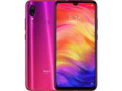 Смартфон Xiaomi Redmi Note 7 3/32GB Nebula Red
