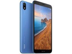 Смартфон Xiaomi Redmi 7A 2/16GB Matte Blue