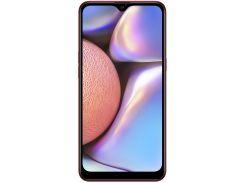 Смартфон Samsung Galaxy A10s A107 2/32GB SM-A107FZRDSEK Red