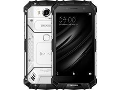 Смартфон Doogee S60 Lite 4/32GB Silver  (S60 Lite Silver)
