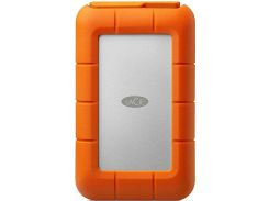 Зовнішній жорсткий диск LaCie Rugged Thunderbolt 5TB STFS5000800