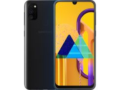 Смартфон Samsung Galaxy M30s 4/64GB SM-M307FZKUSEK Black