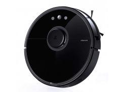 Робот пилосос Xiaomi Mi RoboRock S55 Vacuum Cleaner 2 Black